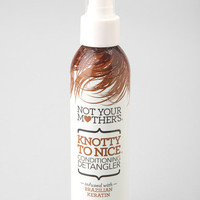 Urban Outfitters - Not Your Mother's Knotty To Nice Detangler