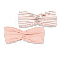 Reversible Bandeau - Victorias Secret PINK - Victoria's Secret