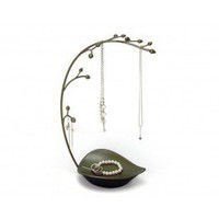 Orchid Jewelry Tree