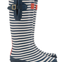 WELLY PRINT | Wellies | Women | Joules UK