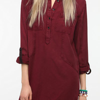Urban Outfitters - BDG Frankie Shirtdress