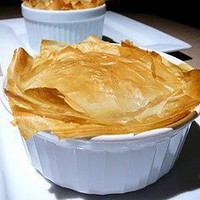 Food / pot pie