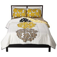 Room 365™ Flower Tumble Duvet Cover Set