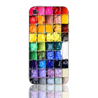 Iphone 4case color box No50 by Luxcase on Etsy
