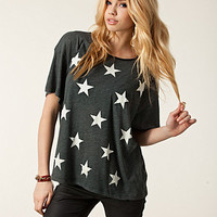 Starshine Unisex Tee, Wildfox