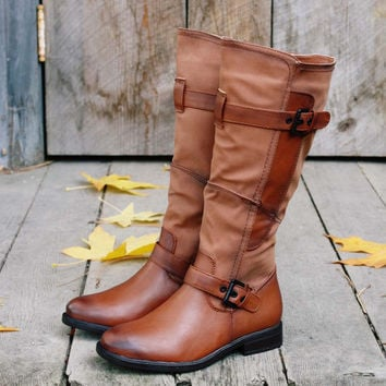 The Maven Boot, Rugged Boots & Shoes