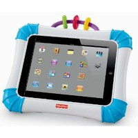Amazon.com: Fisher-Price Laugh and Learn Apptivity Case: iPad Edition: Toys & Games