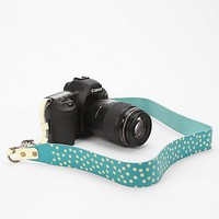 Falconwright Leather Camera Strap