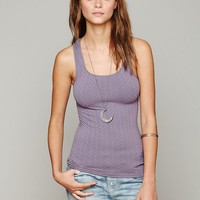 Free People Y-Back Seamless Cami