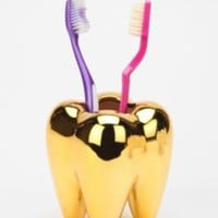 UrbanOutfitters.com > Tooth Toothbrush Holder