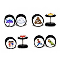 Emoji Fake Plugs!
