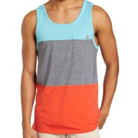 Amazon.com: Volcom Men's Blakely Tank: Clothing