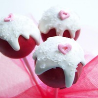 Love Sundae Cake Pops on Luulla