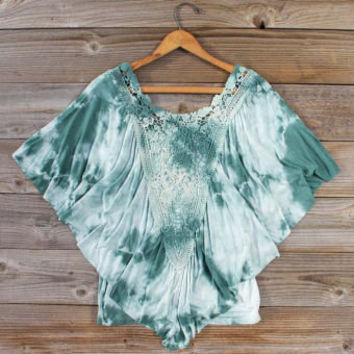 Spring Bloom Blouse, Sweet Cozy Lace Tops