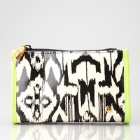 Urban Outfitters - Stephanie Johnson Sumatra Small Zip Cosmetic Bag