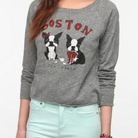 LIFE Boston Tea Party Long-Sleeved Tee