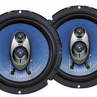 Amazon.com: Pyle PL63BL 6.5-Inch 360-Watt 3-Way Speakers (Pair): Car Electronics