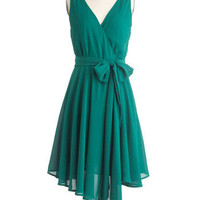 Ivy Got a Feeling Dress | Mod Retro Vintage Dresses | ModCloth.com