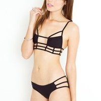 Eagles Shadow Bikini in Sale at Nasty Gal