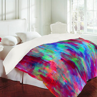 DENY Designs Home Accessories | Amy Sia Moving Sunsets Duvet Cover