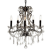 Venezia Chandelier - Shop Our Affordable Selection in Lighting | Z Gallerie