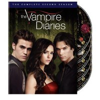 The Vampire Diaries: The Complete Second Season (2010)