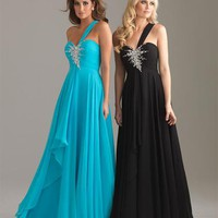 Night Moves 6203 at Prom Dress Shop