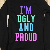 I'm Ugly and Proud - Candy shop