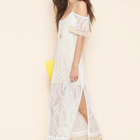 Fontaine Dress in  What's New at Nasty Gal