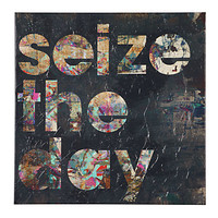 Z Gallerie - Seize the Day