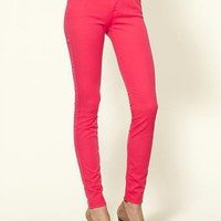 7 For All Mankind The Skinny Jeans  | Piperlime