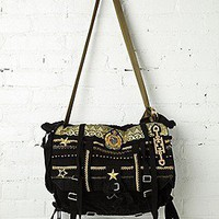 Ventidue Free People Clothing Boutique > Marching Band Messenger