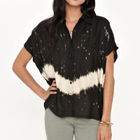 RVCA Canyon Shadow Shirt at PacSun.com