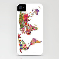 It's your world iPhone Case by Bianca Green | Society6