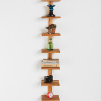 Spine Wall Shelf