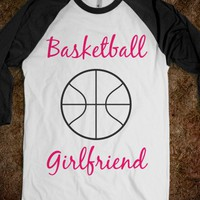 Basketball Girlfriend - The GF Life