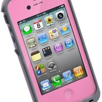 New Pink LifeProof Case ...