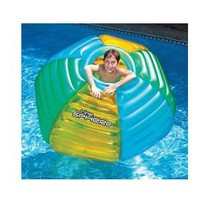Amazon.com: The Sphere Swimming Pool Floating Habitat for Swimming Pool & Beach: Home Improvement