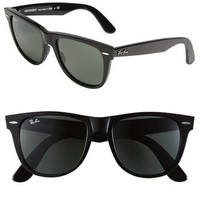 Ray-Ban &#x27;Classic Wayfarer&#x27; 50mm Sunglasses | Nordstrom