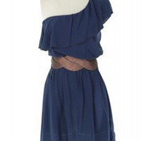 Adabelle's The Darling Blue Dress : $39