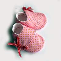 Baby Girl Shoes/booties.