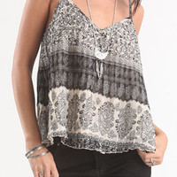 Billabong Pleat It Tank at PacSun.com