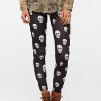 Urban Outfitters - BDG Skull High-Rise Legging