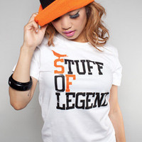 The Stuff of Legend Tee : Adapt : Karmaloop.com - Global Concrete Culture
