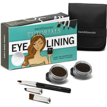 Amazon.com: bareMinerals Tutorials: Eye Lining: Beauty