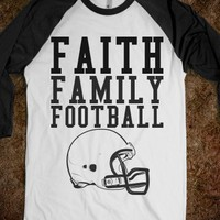 FAITH FAMILY FOOTBALL - glamfoxx.com