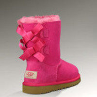 NIB UGG Bailey Bow Ceris...