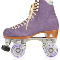 Moxi Purple Roller Skates - Boots - Shoes - Topshop