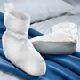 Bedsocks - Sleep better ? with lovely warm feet. - Pro-Idee Concept Store - new ideas from around the world