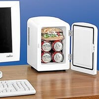 Amazon.com: Micro Cool Mini Fridge: Kitchen & Dining